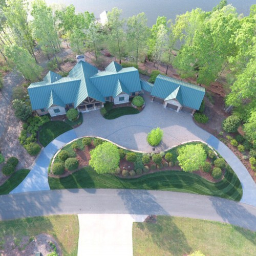 Residential Exterior Services: Pressure Washing Services In Shelby, NC
