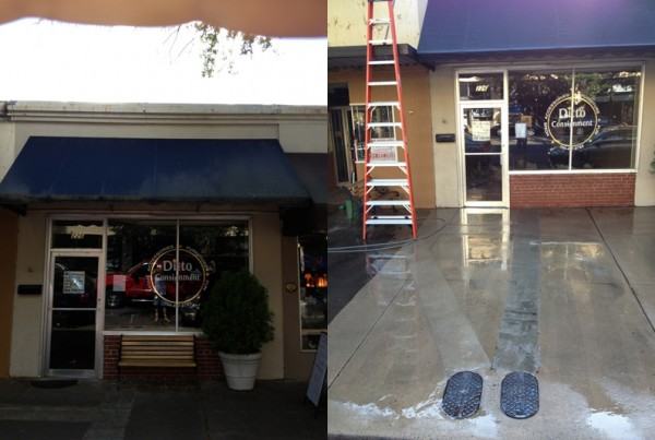 clean-awning