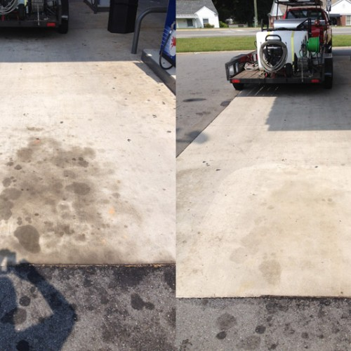 gas-station-concrete-cleaning