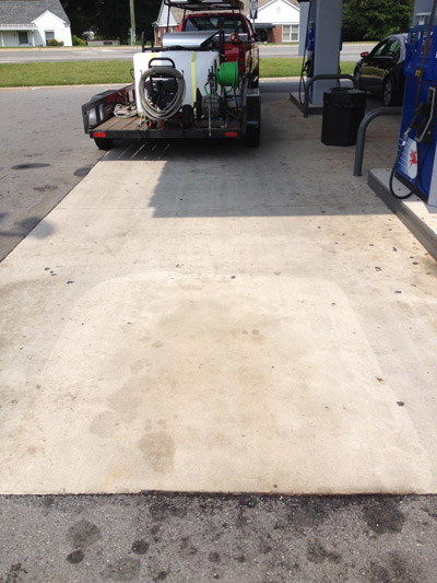 gas-station-concrete-cleaning-after