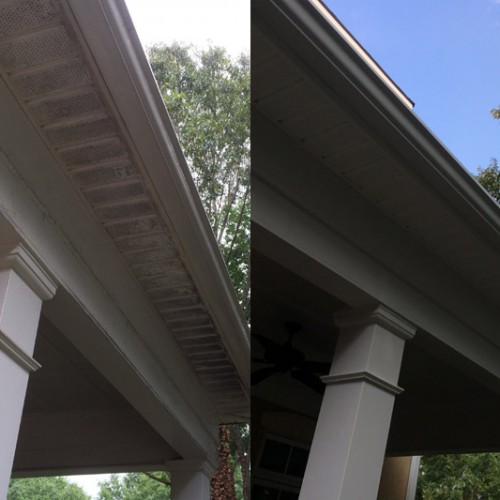 gutter-and-porch-column-cleaning