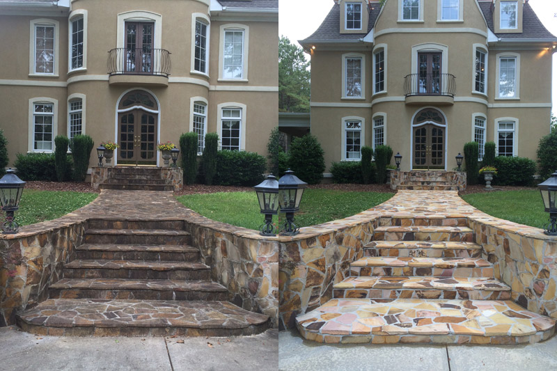 stone-walkway-cleaning